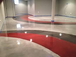 epoxy basement floor paint colors durable and great epoxy