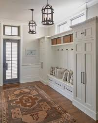 Entry Room Design This Entryway Only With Cubbies Below Bench For Shoe Storage