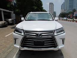 xe oto lexus ls600hl vạn lộc auto chuyên mua bán phân phối oto cũ mới lexus rx350