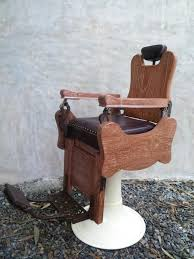 Barber Chairs For Sale In Chicago 9 Best Vintage Barber Chair Images On Pinterest Barber Chair