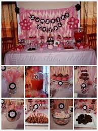 72 best pink and brown baby shower images on pinterest diy baby