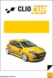 renault automobile clio cup pdf user u0027s manual free download u0026 preview