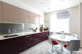 creative kitchen ideas tempered glass backsplash 7 2 beautiful creative kitchen ideas beige
