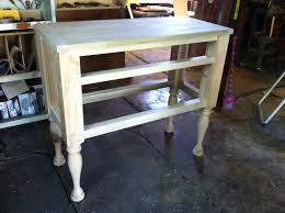 kitchen island legs unfinished kitchen work table features osborne kitchen island legs osborne