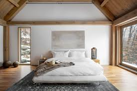 Neutral Bedroom Design Ideas Bedroom Design Ideas This Cozy Barn Inspired Bedroom With