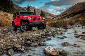 2018 jeep wrangler revealed