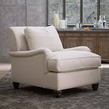 Accent Chair With Ottoman Living Room Accent Chairs Living Room Bassett Furniture