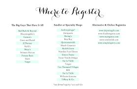 wedding registry alternatives unique wedding registry ideas wedding ideas vhlending