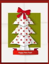 happy new year 2017 greeting cards free vector download 17 528