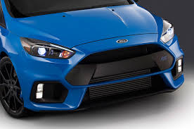 6 cool things about the ford focus rs