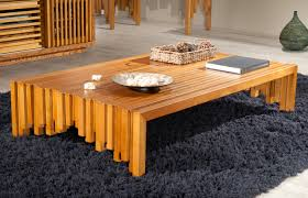 coffee tables simple unique square wood coffee table home design