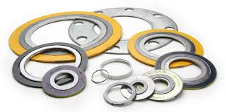 metal seal rings images Gaskets and sheet jointings global seals mechanical seals png