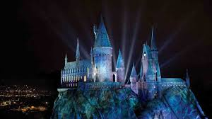 inpark magazine harry potter to cast a spell universal