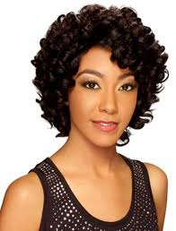 layered bob sew in hairstyles for black women for older women short layered bob wavy hair short curly bob hairstyles black hair