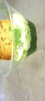 ortie cuisine verrine de boudin ortie moutarde cuisine sauvage asbl
