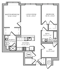 village center floor plans u2013 seaside