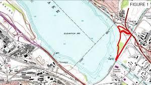 Syracuse University Map Neighbors Of Onondaga Nation To County Keep Murphy U0027s Island