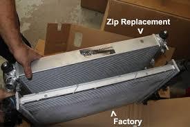 1972 corvette radiator c3 corvette dewitt r69m aluminum radiator manual 1969 1972