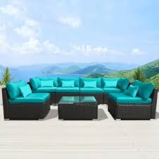 Sectional Patio Furniture Sets Best Wicker Patio Furniture Sets 1000 Resin Wicker Patio