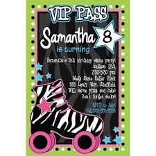 51 best skate invitations images on pinterest birthday party