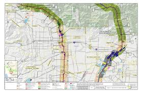 Los Angeles County Zoning Map by 4 10 Land Use And Planning