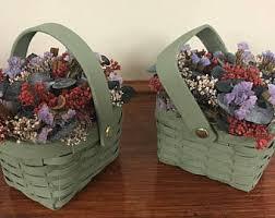 Country Baskets Decorative Baskets
