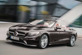 mercedes jeep 2018 updated mercedes s class coupe and cabrio for 2018 by car magazine