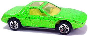 gold glitter car fiero 2m4 68mm 1985 wheels newsletter