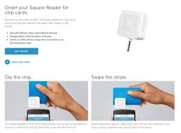 paypal here vs square for