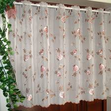 online get cheap lace window curtain aliexpress com alibaba group