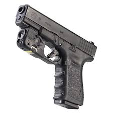 best laser light for glock 17 streamlight tlr 6 tactical pistol mount flashlight 100 lumen only