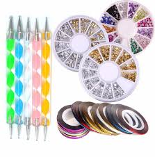 online buy wholesale nail art decoration kit from china nail art