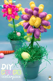 Easter Table Decorations With Peeps by 206 Best Easter Images On Pinterest Easter Food Easter Treats