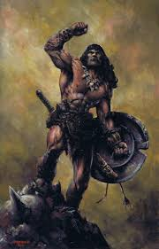 barbarian assault guide 52 best conan images on pinterest conan the barbarian red sonja