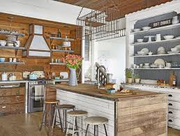 rustic kitchen design ideas 100 kitchen design ideas pictures of country kitchen decorating