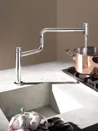 pot filler kitchen faucet dornbracht pot filler mobiledave me