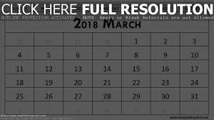 2018 calendar template printable january to december saneme