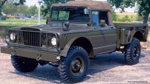 1967 jeep commando the 7 rarest jeeps ever produced jk forum