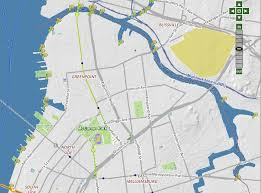 nyc oasis map greenpoint landing 77 commercial st ulurp sewer overflow
