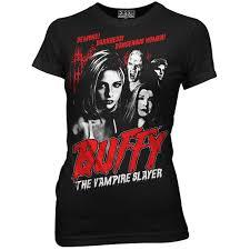 buffy the vire slayer cult poster t shirt s calendars com