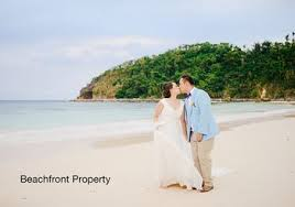 wedding ceremony phlets fairways and bluewater resort boracay travelbook ph