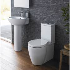 Bathroom Sink Set Milano Bathroom Toilet Wc And Basin Sink Set With Soft Close Seat