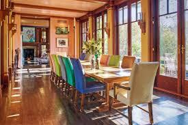 fashion designer alexander julian u0027s ridgefield home lists for
