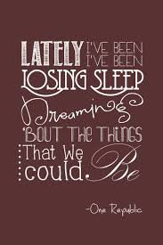 Love And Stars Quotes by Top 25 Best Counting Stars Ideas On Pinterest One Republic