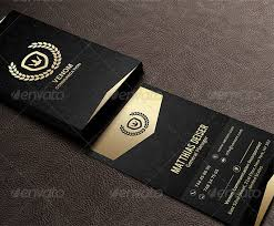 black and gold business cards explore black business card