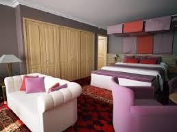 chambre romantique hotel chambre romantique annexe bâtiment b picture of les violettes