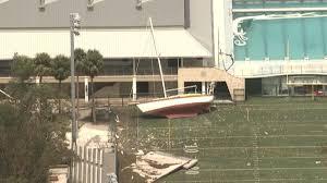 disney world opens after hurricane irma with minor damage