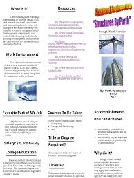structural engineering brochure engineer structural engineering