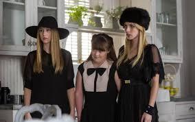 Seeking Episode 9 Review Tv Review American Horror Story Coven Season 3 Episode 9