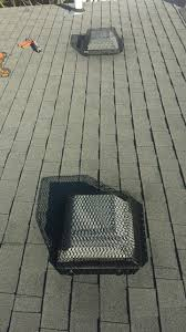 boston roof vent guards critter control